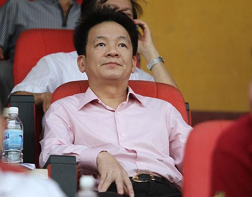 Bầu Hiển, người chi 40 tỉ mời MC sang Việt Nam làm giàu từ hai bàn tay trắng như thế nào? - anh 1