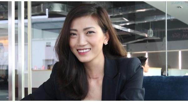 Thêm một phụ nữ Việt làm giám đốc cho Google - anh 1