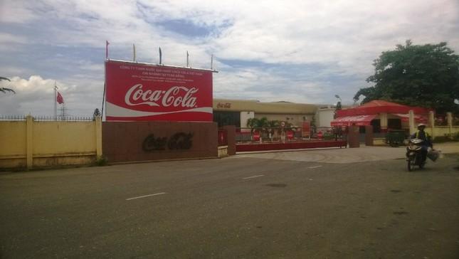 Coca-cola sẽ bị Đà Nẵng thu hồi giấy phép? - anh 1