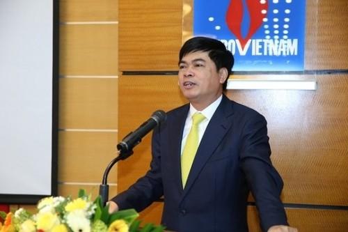 Nguyễn Xuân Sơn: Từ con đường quan lộ tới vòng lao lý - anh 1