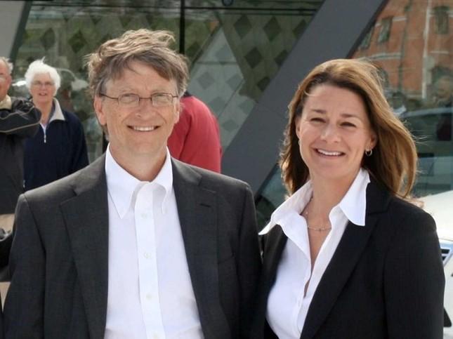 10 cặp vợ chồng giàu có nhất thế giới - anh 1