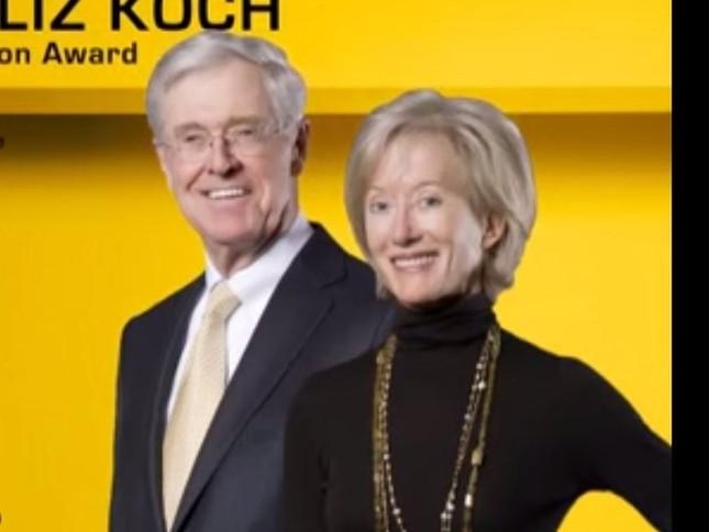 10 cặp vợ chồng giàu có nhất thế giới - anh 5
