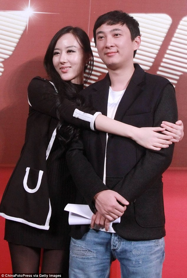 10 cặp vợ chồng giàu có nhất thế giới - anh 6