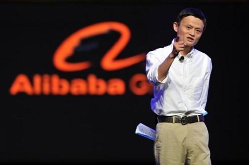 Tỷ phú Jack Ma muốn kinh doanh … tinh trùng - anh 1