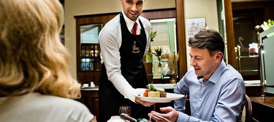Những quy tắc cần biết để kinh doanh nhà hàng thành công - anh 4