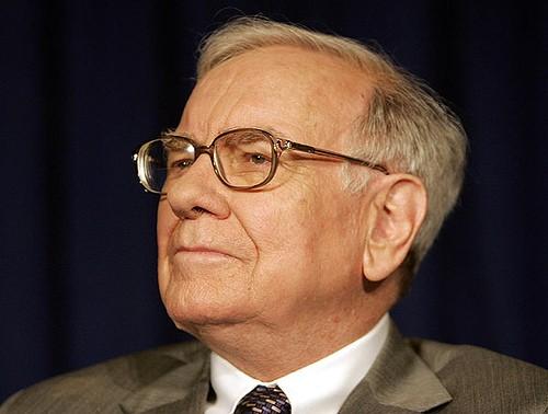 Học cách làm giàu của tỷ phú Warren Buffett - anh 1