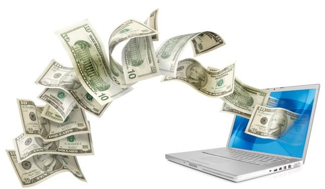 10 bước kinh doanh trên mạng thành công - anh 1