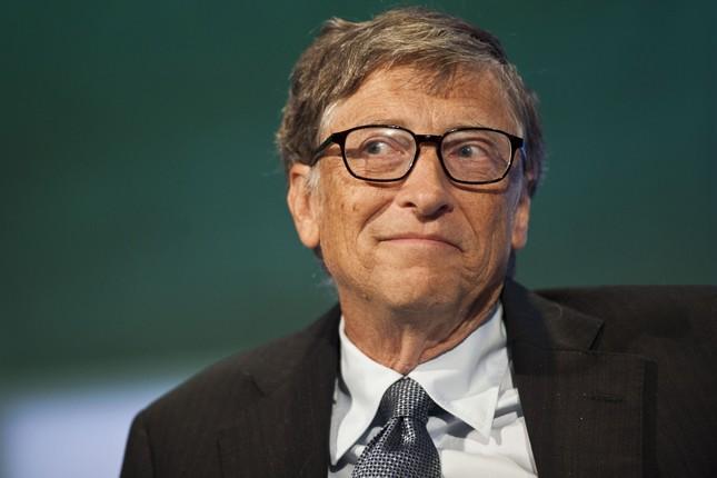 """Những đại gia có tài sản """"khủng"""" hơn Bill Gates - anh 3"""