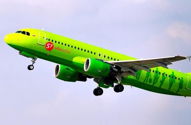 """Vietnam Airlines lọt top 20 hãng hàng không """"lòe loẹt"""" nhất thế giới - anh 1"""