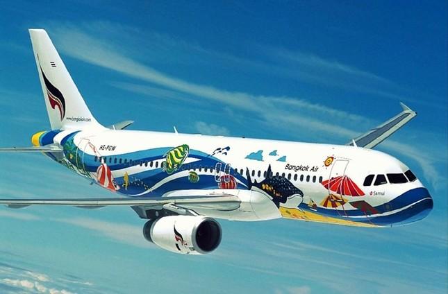 """Vietnam Airlines lọt top 20 hãng hàng không """"lòe loẹt"""" nhất thế giới - anh 4"""