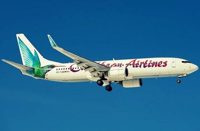 """Vietnam Airlines lọt top 20 hãng hàng không """"lòe loẹt"""" nhất thế giới - anh 8"""