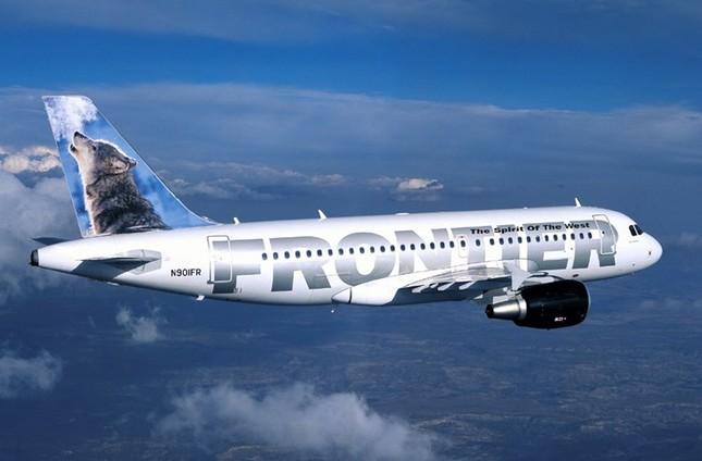 """Vietnam Airlines lọt top 20 hãng hàng không """"lòe loẹt"""" nhất thế giới - anh 9"""