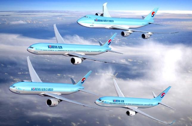 """Vietnam Airlines lọt top 20 hãng hàng không """"lòe loẹt"""" nhất thế giới - anh 11"""