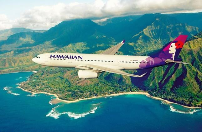 """Vietnam Airlines lọt top 20 hãng hàng không """"lòe loẹt"""" nhất thế giới - anh 13"""