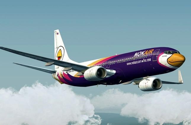 """Vietnam Airlines lọt top 20 hãng hàng không """"lòe loẹt"""" nhất thế giới - anh 15"""