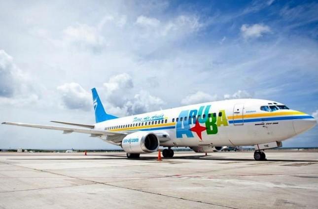 """Vietnam Airlines lọt top 20 hãng hàng không """"lòe loẹt"""" nhất thế giới - anh 17"""