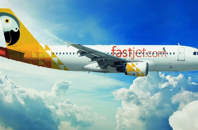 """Vietnam Airlines lọt top 20 hãng hàng không """"lòe loẹt"""" nhất thế giới - anh 18"""