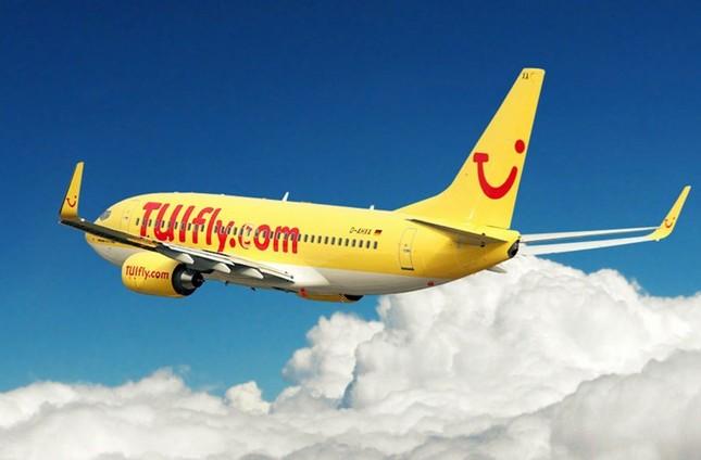 """Vietnam Airlines lọt top 20 hãng hàng không """"lòe loẹt"""" nhất thế giới - anh 19"""