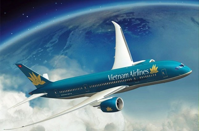 """Vietnam Airlines lọt top 20 hãng hàng không """"lòe loẹt"""" nhất thế giới - anh 20"""