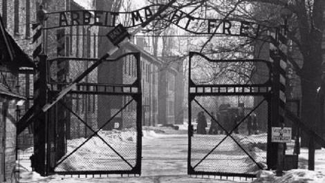 Trại tập trung phát xít Auschwitz và nỗi đau nhân loại - anh 1