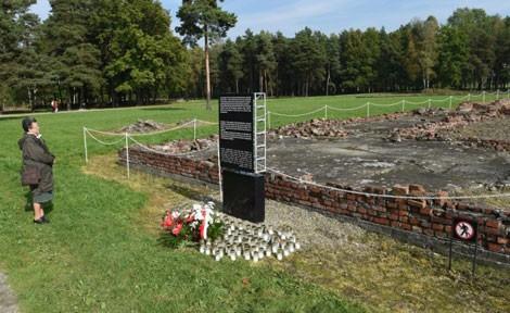 Trại tập trung phát xít Auschwitz và nỗi đau nhân loại - anh 3
