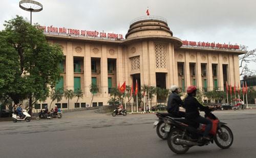 Nguyên nhân ngân hàng ngoại khao khát thị trường Việt Nam - anh 1
