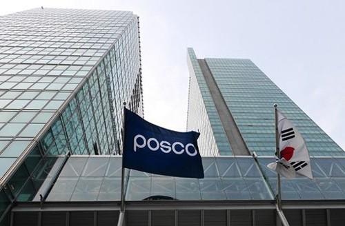Lãnh đạo POSCO E&C sa lưới vì nghi án lập quỹ đen ở Việt Nam - anh 1