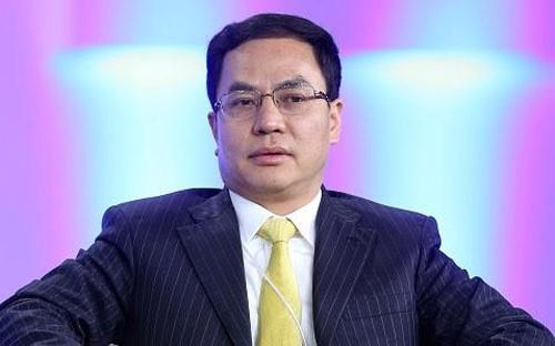 """Lộ diện tỷ phú """"soán ngôi"""" giàu nhất Trung Quốc của """"ông lớn"""" Jack Ma - anh 1"""