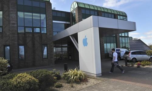 Apple mở công ty tại Việt Nam - anh 1