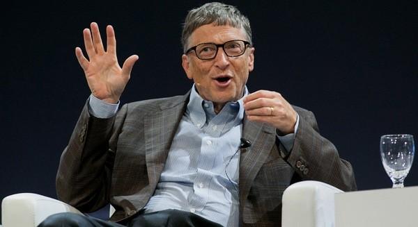 15 điều tiên đoán của Bill Gates từ năm 1999 đã thành sự thật - anh 1