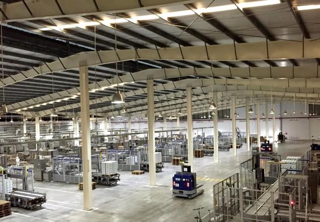 Vinamilk hợp tác phát triển chăn nuôi bò sữa tại Lâm Đồng - anh 2