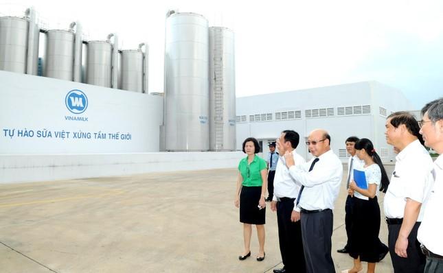 Vinamilk hợp tác phát triển chăn nuôi bò sữa tại Lâm Đồng - anh 3