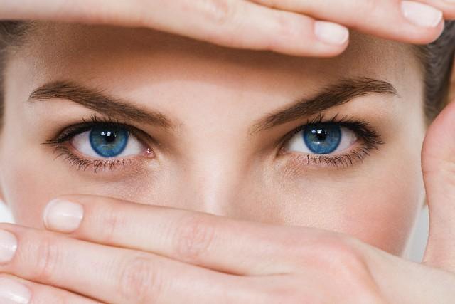 Đoán tính cách qua ánh mắt ngay từ lần đầu gặp mặt - anh 1