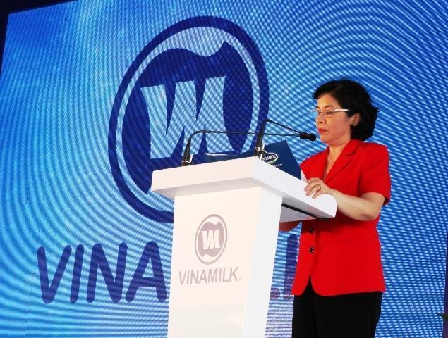 Vinamilk khởi công tổ hợp các trang trại bò sữa công nghệ cao tại Thanh Hóa - anh 2