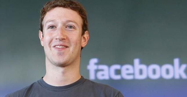 CEO Facebook: Hãy đọc về cách tiêu tiền của người nghèo - anh 1