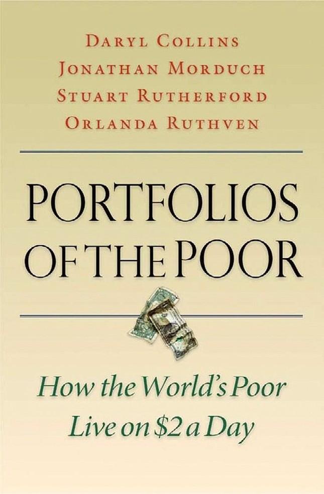 CEO Facebook: Hãy đọc về cách tiêu tiền của người nghèo - anh 2