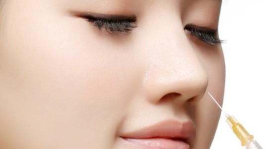 Phẫu thuật nâng mũi có thay đổi vận mệnh? - anh 1