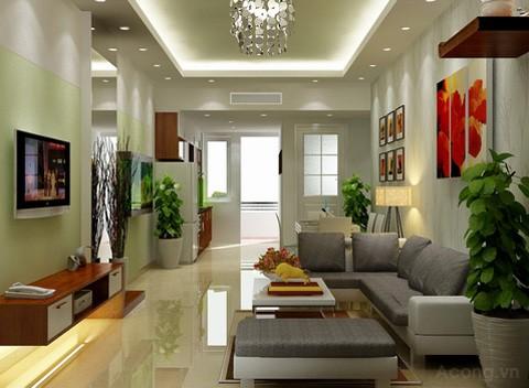 Chọn mua nhà chung cư: Hướng nhà tính hướng cửa hay hướng ban công? - anh 3