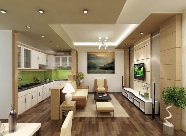 Những điều trọng yếu về phong thủy khi mua nhà chung cư - anh 3