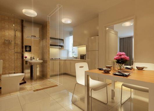 Giải pháp phong thủy cho căn hộ chung cư - anh 3