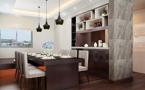 Nguyên tắc bài trí phong thủy cần biết cho căn hộ chung cư 2-3 phòng ngủ - anh 3