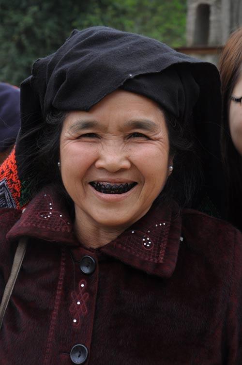 Những điều chưa biết về tục nhuộm răng đen của phụ nữ Việt thuở xưa - anh 2