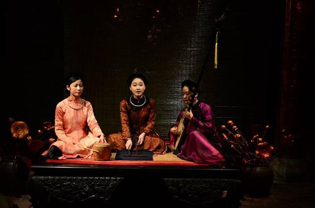 Giới trẻ trải nghiệm cùng di sản văn hóa - anh 3