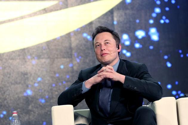 """Tỷ phú """"người sắt"""" Elon Musk và những điều """"phi thường"""" - anh 4"""