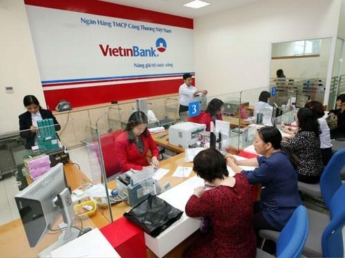 """3 """"đại gia"""" ngân hàng Việt lọt top doanh nghiệp lớn nhất thế giới - anh 1"""