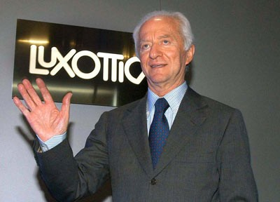 Sinh nhật 80 tuổi, tỷ phú Italy tặng nhân viên 10 triệu USD - anh 1