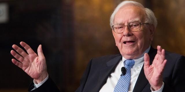 Warren Buffett đánh rơi vị trí người giàu thứ 2 thế giới vào tay ông chủ Zara - anh 2
