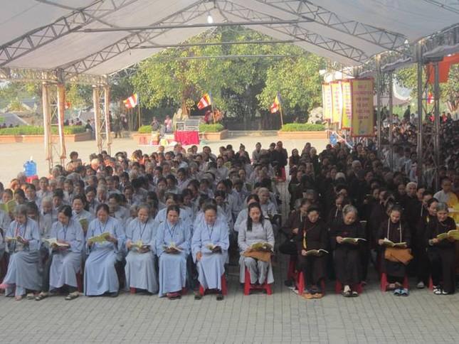 Chùa Bái Đính tổ chức đại lễ cầu nguyện hòa bình – quốc thái dân an - anh 4