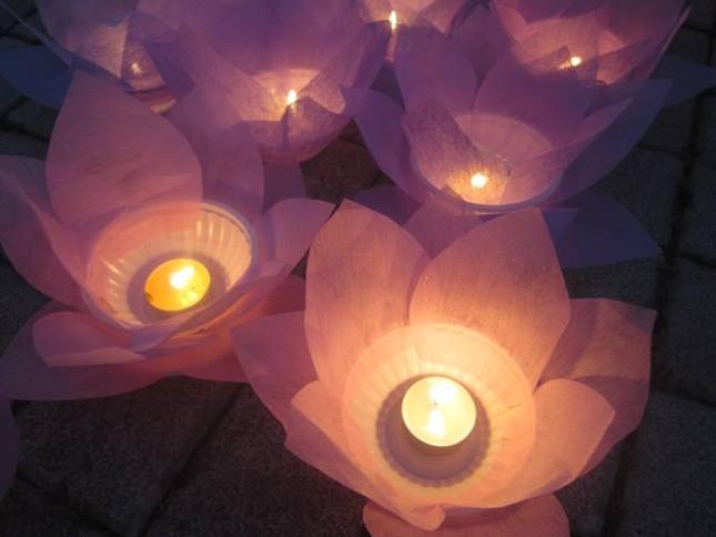 Chùa Bái Đính tổ chức đại lễ cầu nguyện hòa bình – quốc thái dân an - anh 9