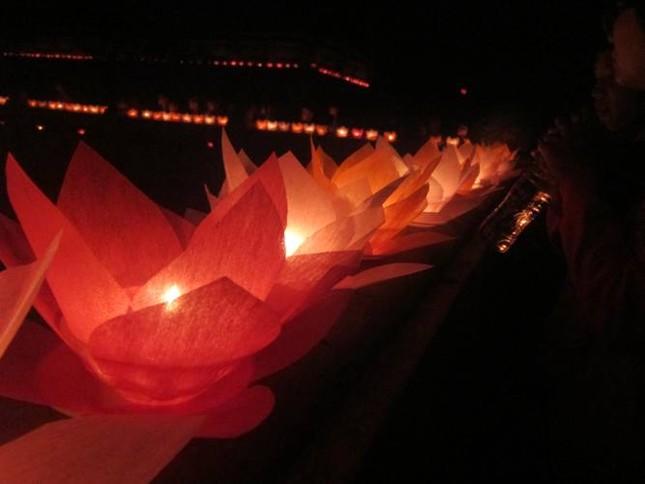 Chùa Bái Đính tổ chức đại lễ cầu nguyện hòa bình – quốc thái dân an - anh 10
